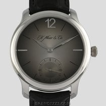 H.Moser & Cie. Endeavour Double Hairspring Ref. 325.503-010
