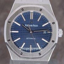 Audemars Piguet Royal Oak 41mm boutique edition blue full set ...