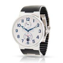 Ulysse Nardin Maxi Marine 263-66 Men's Watch in Stainless...