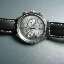 Zeno-Watch Basel Stahl Automatik neu Deutschland, Herrieden