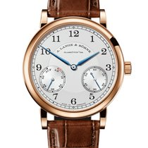 A. Lange & Söhne Rose gold 39mm Manual winding 234.032 new