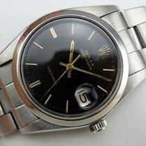 Rolex Oysterdate Precision - 6694 - black dial - 1978