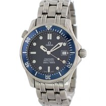 Omega Seamaster professional Mid-Size 2562.80 Mens Watch