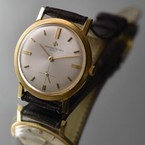 Vacheron Constantin rare Calatrava 18k solid gold vintage...