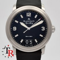Blancpain AquaLung 40mm Limited, Box&Papers