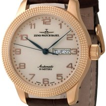 Zeno-Watch Basel 42mm 11554 DD-Pgr-F2 nuevo