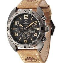 Timberland Watches Oakwell Men's Watch Black Dial 13670JSU/02