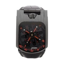 Urwerk Titanium 36mm Manual winding 103T pre-owned United Kingdom, Bishop's Stortford