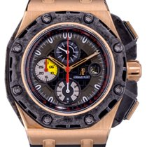 Audemars Piguet Watch Royal Oak Offshore +btc