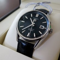TAG Heuer 39mm Automatic 2018 new Carrera Calibre 5 Black