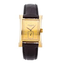Patek Philippe 5500J Yellow gold Pagoda 40.5mm