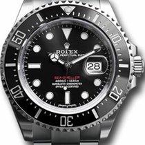 Rolex Sea-Dweller (Submodel) brugt 43mm Stål
