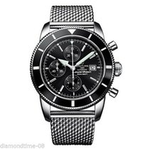 Breitling Superocean Héritage Chronograph Steel 46mm United States of America, New Jersey, Edgewater