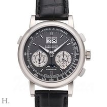 A. Lange & Söhne Datograph 410.038 2019 new