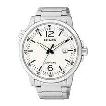 Citizen NJ0070-53A new