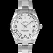 Rolex Lady-Datejust Steel 31mm White United States of America, California, San Mateo