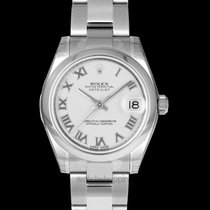 Rolex Lady-Datejust Steel White United States of America, California, San Mateo