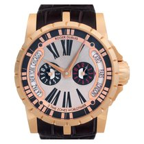 Roger Dubuis Rose gold 45mm Automatic RDDBEX0258 pre-owned
