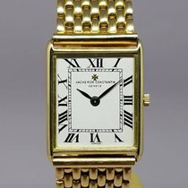 Vacheron Constantin Yellow gold 23mm Manual winding pre-owned