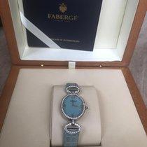Fabergé Witgoud Quartz M10080T tweedehands
