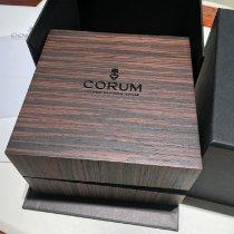 Corum Acciaio Automatico 082.310.20/0371 CA01 nuovo Italia, Castellammare di Stabia (NA)
