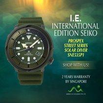 Seiko Prospex SNE535P1 new
