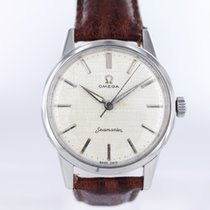 Omega Seamaster 14390-61-SC 1961 pre-owned