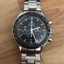 Omega 311.30.42.30.01.005 Stahl 2015 Speedmaster Professional Moonwatch 42mm gebraucht Deutschland, Berlin, Reinickendorf
