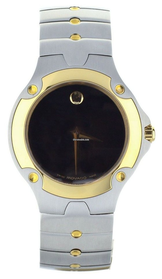9000f2173acc Movado watches - all prices for Movado watches on Chrono24