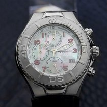 Technomarine Steel 41mm Quartz pre-owned United States of America, California, Beverly Hills
