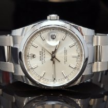 Rolex Datejust new 2018 Automatic Watch with original box and original papers 116200