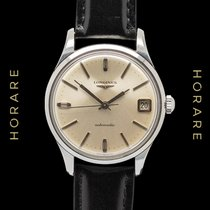 Longines 7151-2 1950 pre-owned