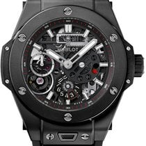 Hublot Big Bang Meca-10 414.CI.1123.RX 2020 neu