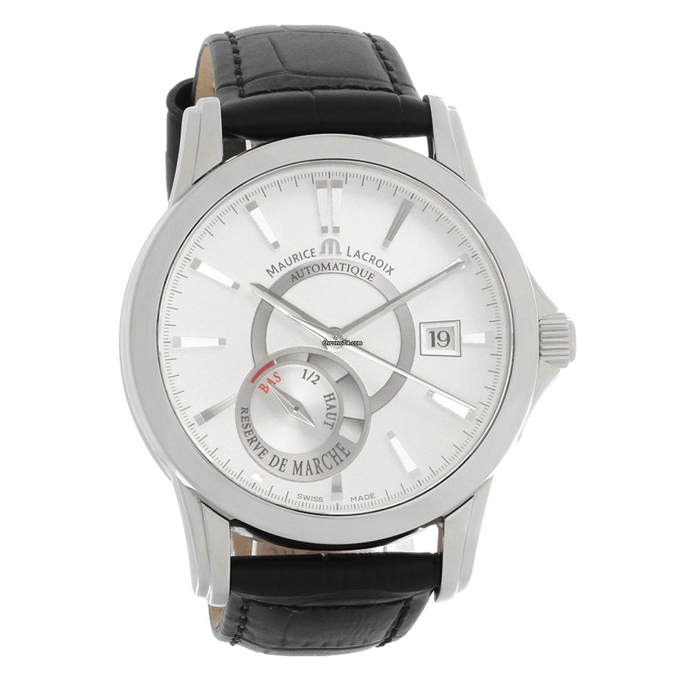 f0a5e6845 Maurice Lacroix watches - all prices for Maurice Lacroix watches on Chrono24