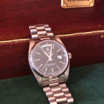 Rolex Day-Date 36 18039 1987 occasion