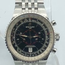 Breitling A23340 Steel Montbrillant Légende 47mm pre-owned United States of America, California, Los Angeles