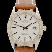 Rolex Datejust Turn-O-Graph 1625 1967 occasion