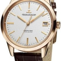 Jaeger-LeCoultre Geophysic True Second Q8012520 2018 new