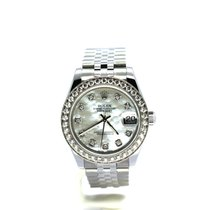 Rolex Lady-Datejust Steel 31mm Mother of pearl United States of America, Florida, Key Largo