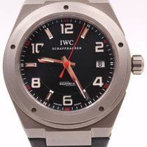 IWC Ingenieur AMG IW322703 2007 pre-owned