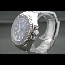 Rolex Sea-Dweller Deepsea Stahl 44mm Blau Keine Ziffern Deutschland, Bielefeld