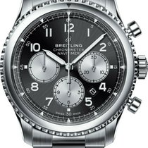 Breitling Navitimer 8 Steel 43mm Black Arabic numerals United States of America, California, Los Angeles