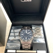 Sinn 43,00mm Remontage automatique 857.1368 occasion