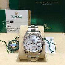 Rolex Datejust II 126334 2018 nuevo
