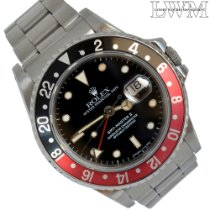 Rolex GMT-Master II 16760 1987 pre-owned