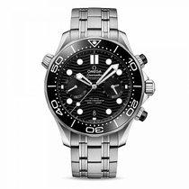 Omega Seamaster Diver 300 M 210.30.44.51.01.001 2020 nouveau