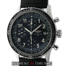 Breitling Navitimer A13024 1996 pre-owned