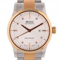 Mido Multifort M005.007.22.036.00 neu