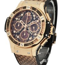 Hublot 341.PX.7918.PR.1979 Big Bang 41mm - Rose Gold - Boa...