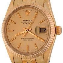Rolex Date Model 15037 15037